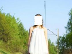Suknia ślubna MILO - HIT KRÓTKA!!!