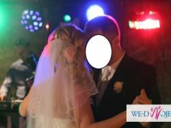 Suknia ślubna Miranda 36-38
