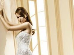 Suknia ślubna Mirlo -La Sposa-Madonna-po 6.06.2009 r.