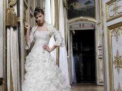 suknia slubna Miss Kelly Olive
