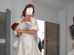 Suknia Ślubna MiSS Kelly Paris
