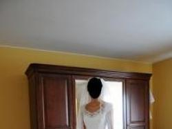 Suknia ślubna Miss Kelly (rozmiar 36-38)