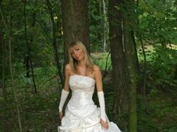 Suknia ślubna Mitsuki