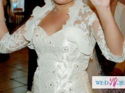 Suknia Slubna Model 2010