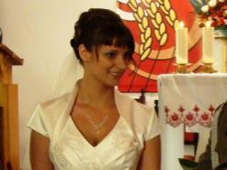 suknia slubna model 2011
