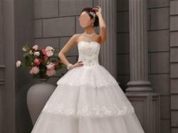 suknia ślubna model 2013 princessa
