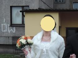 Suknia ślubna - model 2014r. – CHANELLE firmy VERISE BRIDAL