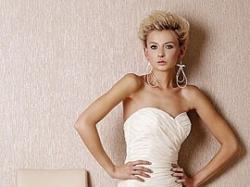 Suknia ślubna - model Avante, z kolekcji Annais Bridal
