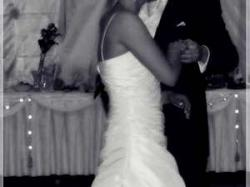 Suknia ślubna model Claudia