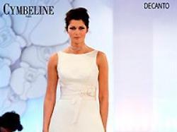 Suknia Ślubna, Model: Decanto, Producent sukni: Cymbeline Paris 2010,