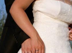 Suknia ślubna model Miss z salonu Giselle