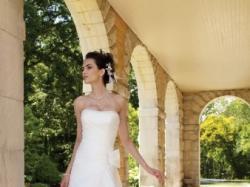 Suknia Ślubna - model MON CHERI -Jill- roz. 38