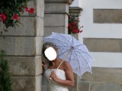 Suknia ślubna model TENNESSEE z kolekcji WINGS BRIDAL