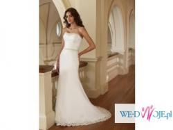 Suknia ślubna Mon Cheri 110227F / Gigi