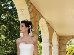 Suknia ślubna Mon Cheri 111202 r.36/38