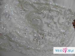 Suknia Ślubna Mon Cheri 2010 perła ecru 110208
