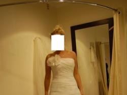 suknia ślubna mon cheri hope