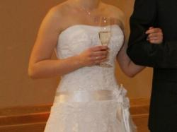Suknia Ślubna Mon Cheri - Jolie