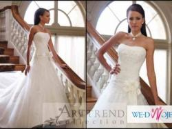 Suknia ślubna Mon Cheri Jolie