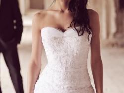 Suknia ślubna Mon Cheri Jolie XS-S