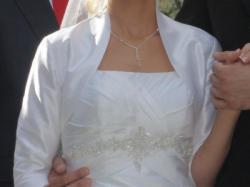 Suknia ślubna Mon Cheri kolekcja wiosna 2009