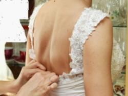 Suknia ślubna MON CHERI m. 110218 (Hero)