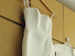 Suknia ślubna MONET