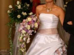 Suknia ślubna Montebelluna firmy Margarett
