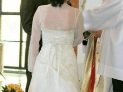 Suknia slubna MOON