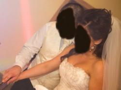 Suknia ślubna Mori Lee 2108