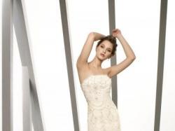 Suknia ślubna Mori Lee 2215