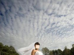 Suknia Ślubna Mori Lee 4170