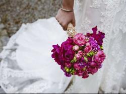 Suknia ślubna, Mori Lee 5262
