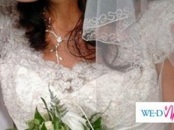 Suknia Ślubna Mori Lee by Madeline Gardner