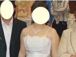Suknia Ślubna moze byc takze na ciążę
