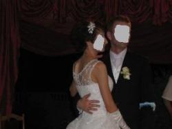 Suknia ślubna MS Moda 2008