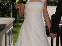 Suknia ślubna MS MODA
