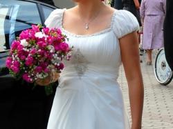 Suknia ślubna MS MODA Angelika