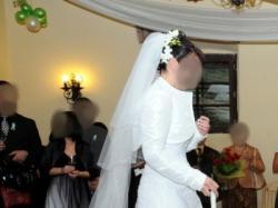 Suknia ślubna MS Moda MELODY