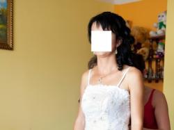 Suknia ślubna Ms Moda Paula