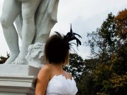 Suknia Ślubna My Moda roz. 38 wzr. 160 cm