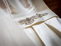Suknia ślubna Mystic