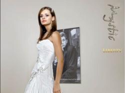 Suknia ślubna Mystic Liberty - roz. 38