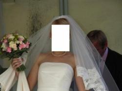 Suknia ślubna MYSTIC MIRACLE rozmiar 36