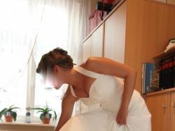 Suknia Ślubna na sprzedaż - kamyki Swarovski