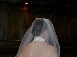 Suknia ślubna na wzór PRAVIA San Patrick