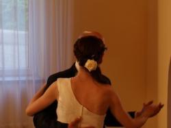 Suknia ślubna na wzór Pronovias Fragancia, 38 + welon i bolerko