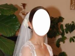 suknia ślubna na zamówienie