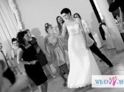 Suknia ślubna Nabla Lena
