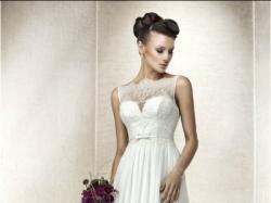 Suknia ślubna - Nabla model Fleure / Lili